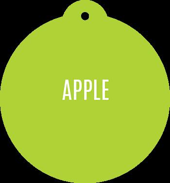 Apple Fragrance