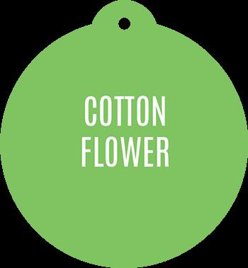 Cotton Flower Fragrance