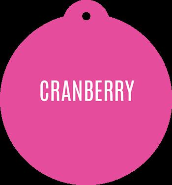 Cranberry Fragrance