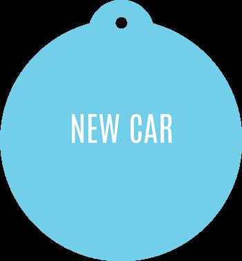 New Car Fragrance