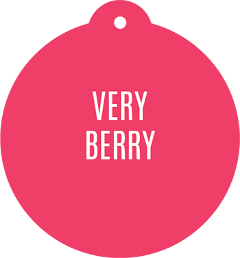 Very Berry Fragrance